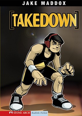 Takedown By Maddox, Jake/ Tiffany, Sean (ILT)/ Temple, Bob