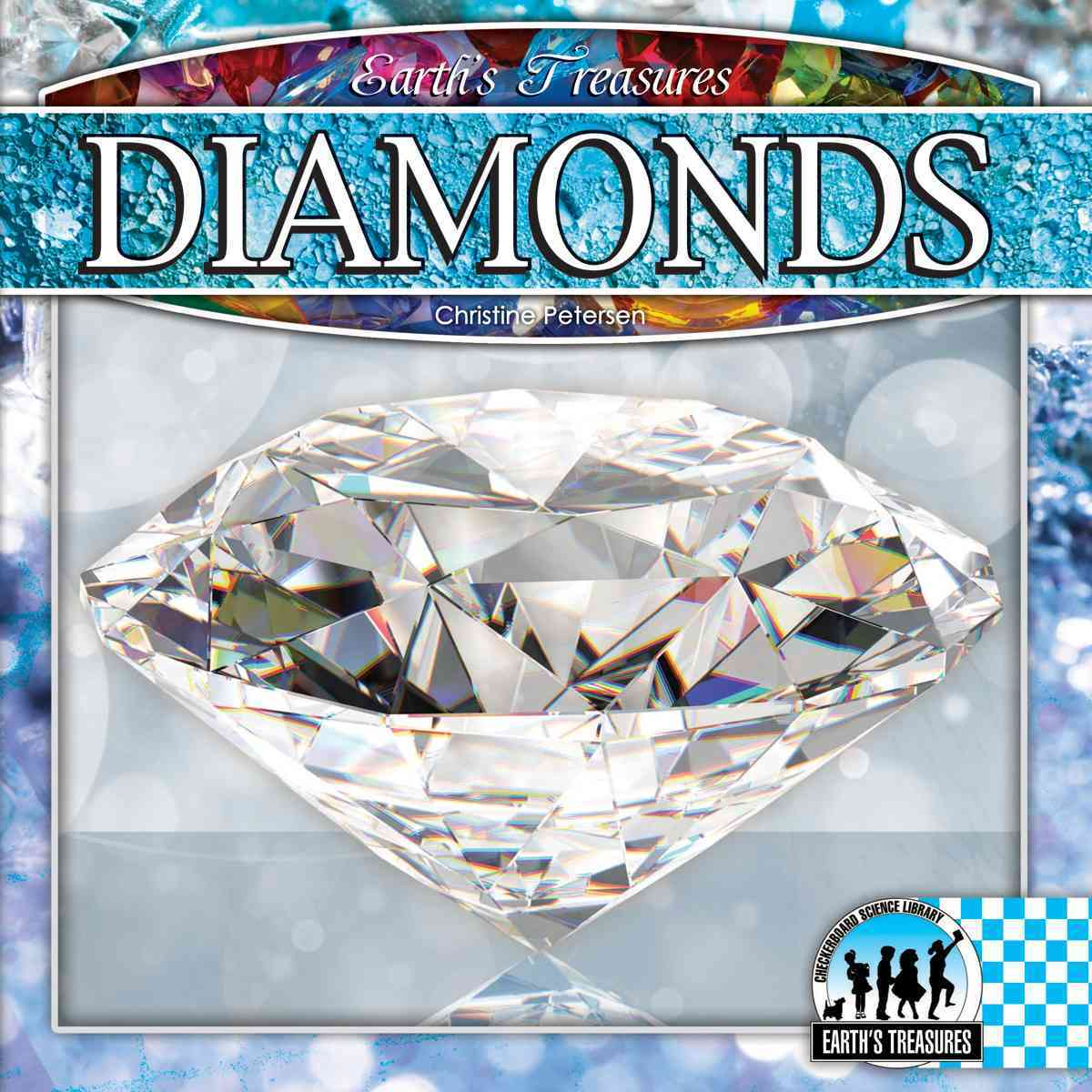 Diamonds By Petersen, Christine